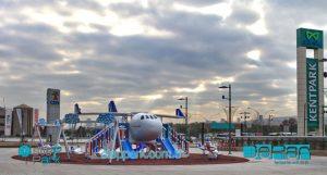 ankara uçak oyun parkı