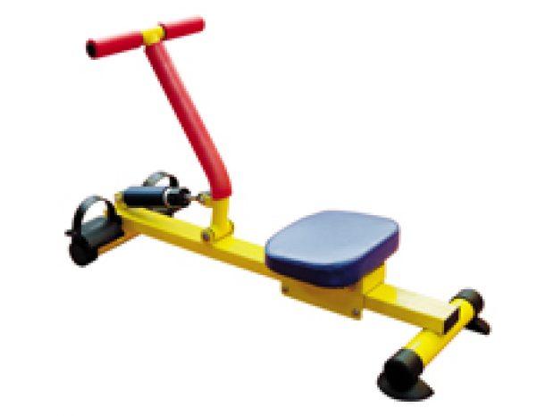 Çocuk Kürek Çekme Aleti – Rowing