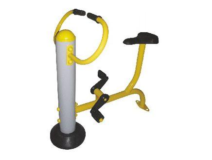 Bisiklet Kondisyon Aleti