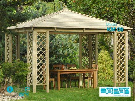 Bahçe Kamelya Dekoru 3×3
