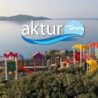 Aktur Turizm Otelcilik için Muğla – Bodrum çocuk oyun parkları