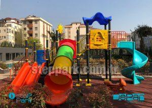 kartal çocuk oyun parkı